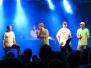 Blumentopf - Nieder mit der GbR Tour - 2012
