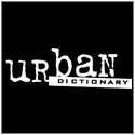 Urban Dictionary Logo