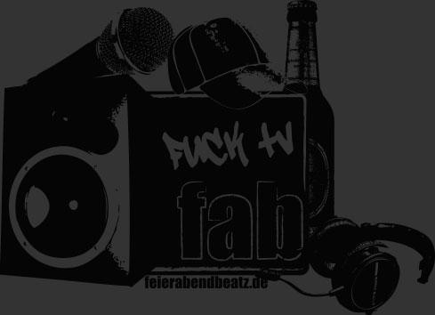 feierabendbeatz logo | fuck TV - fab