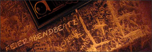 Feierabendbeatz Titelbild der Seite