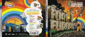 Looptroop - Fort Europa
