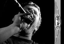 Martin Stieber bei rap.de